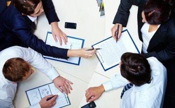 quy định về ký quỹ
