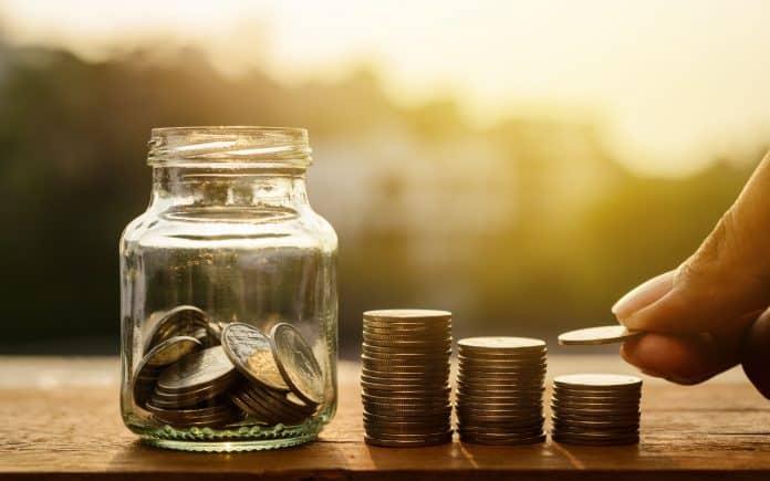 Hủy khoanh nợ tiền