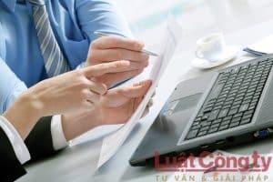 Thay đổi đăng ký kinh doanh