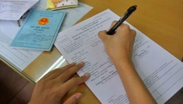 Chuẩn bị hồ sơ khi đăng ký kinh doanh