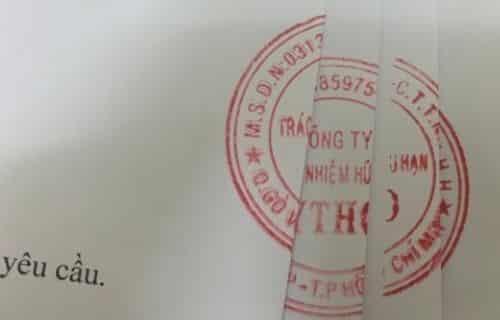Thủ tục thành lập doanh nghiệp nhà nước ở Việt Nam