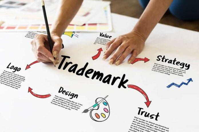 Công bố đơn đăng ký thương hiệu trên Công báo của Cục Sở hữu trí tuệ.