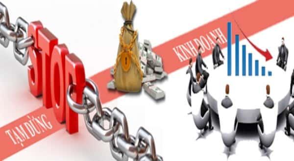 Hướng dẫn nộp hồ sơ tạm ngừng kinh doanh