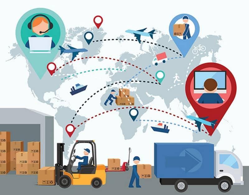 Các vấn đề pháp lý cần biết về thương mại hàng hóa