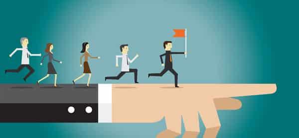Sự khác nhau giữa Quản trị kinh doanh và quản trị doanh nghiệp